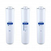 Aquaphor Reverse Osmosis Water Filter - replacement filter set K2 + K5 + K7M