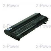 2-Power Laptopbatteri Toshiba 10.8v 8800mAh (PA3400U-1BRS)