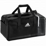adidas Sporttasche TIRO 17 TEAMBAG - black/dark grey/white   L
