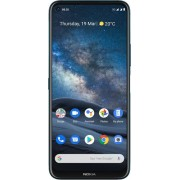 Nokia 8.3 5G TA-1243 128GB Dual Sim Unlocked GSM Android SmartPhone - Northern Lights - Northern Lights