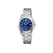 Reloj Casio Modelo: LTP-1215A-2A2 Para: Mujer