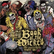 Video Delta Dj Clay - Book Of The Wicked Chapter 1 - CD