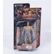 Avengers Infinity war Toy Action Figure, Thanos The Super Villain - Avenger Infinite war Generic Toy Action Figure Toy ( 6.5 Inch )