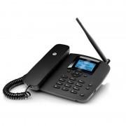 Motorola FW200L Telefone Fixo GSM com SIM Preto