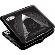 Star Wars Portabel DVD-spelare