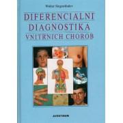 Diferenciální diagnostika vnitřních chorob(Walter Siegenthaler)