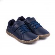 Pantofi Baieti Bibi Walk New Naval Cu Velcro