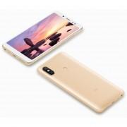 Celular Xiaomi Redmi Note 5 32GB - Dorado