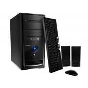 COMPUTADOR (Gabinete) DUAL CORE 2GB RAM HD 250GB HMDI USB Win8