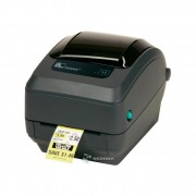 Imprimanta de etichete Zebra GK420t (Conectare - USB+Ethernet)