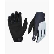 POC Essential Print Glove Uranium Black/Oxolane Grey