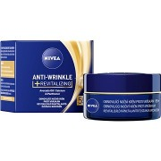 NIVEA Night Care Anti-Wrinkle Revitalizing 55+