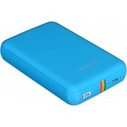 Polaroid Zip Mobile Printer - Blauw