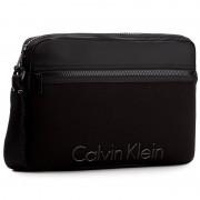 Laptoptáska CALVIN KLEIN BLACK LABEL - Alec Messenger K50K503202 001