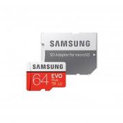 MicroSDXC Samsung - Tarjeta De Memoria De 64 GB