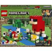LEGO Ferma de lână