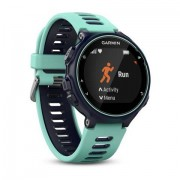 Garmin Forerunner 735XT Bluetooth Nero, Blu orologio sportivo