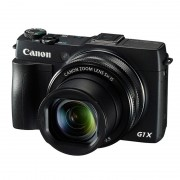 Canon PowerShot G1 X Mark II compact camera