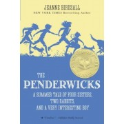 The Penderwicks: A Summer Tale of Four Sisters, Two Rabbits, and a Very Interesting Boy, Paperback