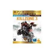 Killzone 3 - Versão Totalmente Em Português - PS3