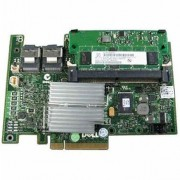 PERC DELL POWER EDGE RAID CONTROLLER H730/ SATA 6Gb/s / SAS 12Gb/s, 1GB CACHE, R SERIES ONLY, OEM