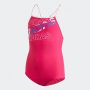 Adidas Lány Fürdőruha Ya Lineage Suit DQ3372