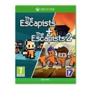 The Escapists 1 And The Escapists 2 Double Pack Xbox One