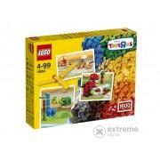 LEGO® Classic, Cutia XL cu caramizi 10654