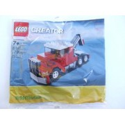 Lego Creator Exclusive Set #20008 Tow Truck
