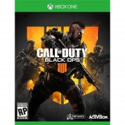 Call Of Duty: Black Ops 4 Xbox One Standard Edition