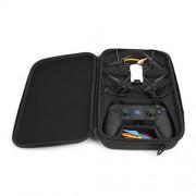 D DOLITY Caja De Almacenamiento De Caja De Mano Y Hombro Oxford Paño para dji Tello Drone