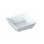 Ciotola in porcellana Dimensioni cm 7,5 x 7,5 x 2,5 h Confezione da 3 pezzi Modello 82116701