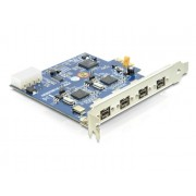 Adaptoare PCI, PCI-E Delock DL-89208