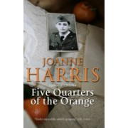 Five Quarters of the Orange (Harris Joanne)(Paperback) (9780552998833)