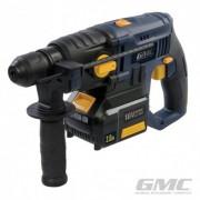 18V SDS Plus Hammer Drill - GMCSDS18 558792 5024763128448 GMC