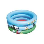 Piscina gonflabila pentru bebelusi - Mickey Mouse 70x30 cm