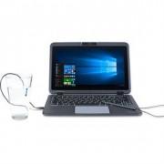 """Wortmann AG TERRA MOBILE 360-11 N3010 1.04GHz N3010 11.6"""" 1366 x 768pixels Touchscreen Grey Notebook"""
