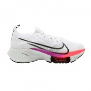 Nike Scarpe Running Air Zoom Tempo Next% Bianco Donna EUR 40 / US 8,5