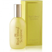 ROYAL MIRAGE Eau De Cologne Spray Sunshine