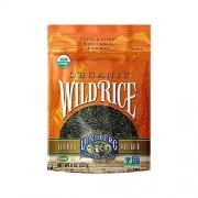 Lundberg, Lundberg Family Farms Organic Wild Rice, 8 Ounce