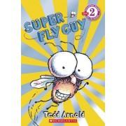 Super Fly Guy, Paperback