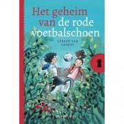 Geheim van…: Het geheim van de rode voetbalschoen - Gerard van Gemert