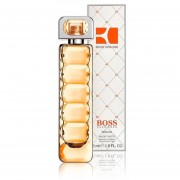 Perfume Orange Woman Edt 75ml Hugo Boss