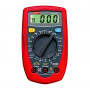 Multimetru UT33B digital pentru testare diode