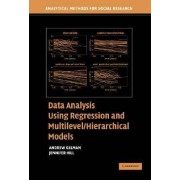 Data analysis using regression and multilevel hierarchical models