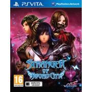 NIS America Stranger of Sword City
