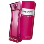Bruno Banani Pure Woman eau de toilette 20 ml donna