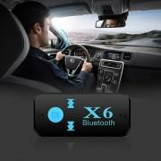CP BIgbasket Car Bluetooth MP3 Player with SD Card Slot (Black)