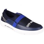 Somugi Mesh Blue Running Walking Sports Shoes for Men and Boys