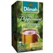 Dilmah Pure pepermunt gezondheid 20st
